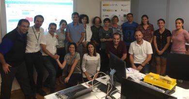 PLOCAN promueve un proyecto piloto de Robótica Marina en Educación Primaria