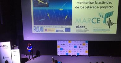 """PLOCAN participa en el """"Una noche en el museo"""" del Museo Elder de la Ciencia y la Tecnología"""